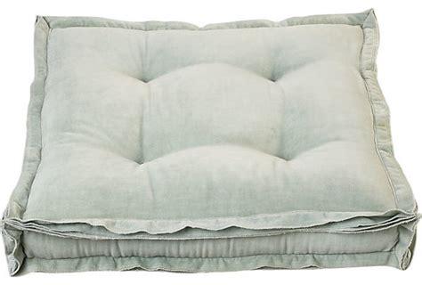 Modern Floor Pillows by Velvet Mint 23 Inch Floor Pillow Modern Floor Pillows