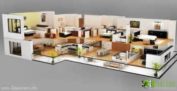 Home Design 3d 2 Floors 3d Floor Plan Interactive 3d Floor Plans Design Virtual