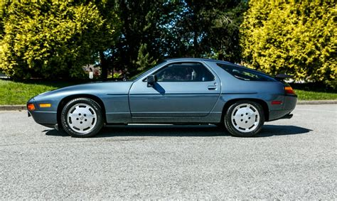 blue book used cars values 1989 porsche 928 electronic toll collection 1988 porsche 928 s4 coupe weissach