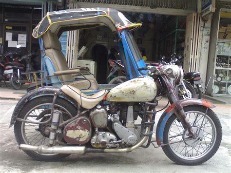 Alarm Sepeda Motor Di Medan menyusuri kota medan dengan becak motor becak mesin i