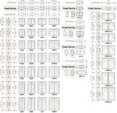 Standard Patio Door Measurements by Top 22 Standard Front Door Width And Photos Standard Front