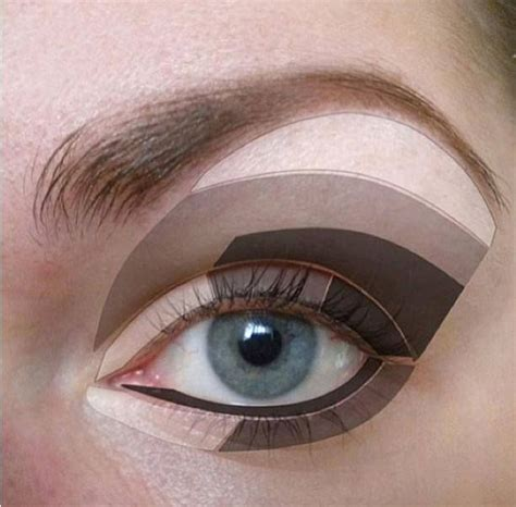 10 Smokey Eye Tips by 6 Tips On How To Achieve Simple Smoky Pretty Designs
