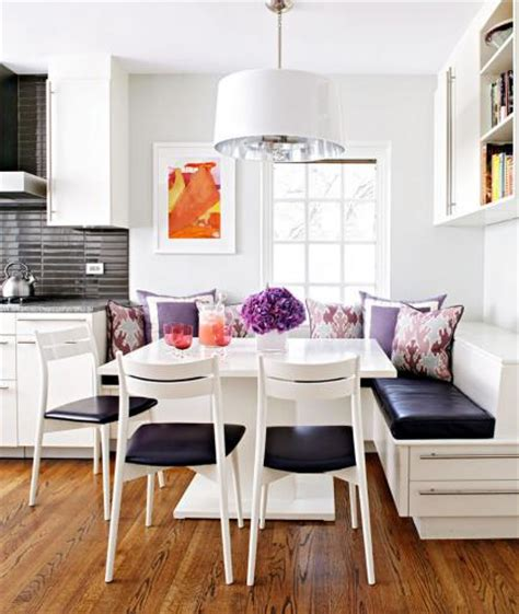 banquette in kitchen 7 ideas for kitchen banquettes midwest living