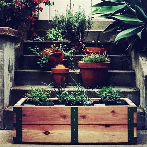 Patio Garden Kit by 4 Unique Garden Indoor Plant Ideas For Your Wedding