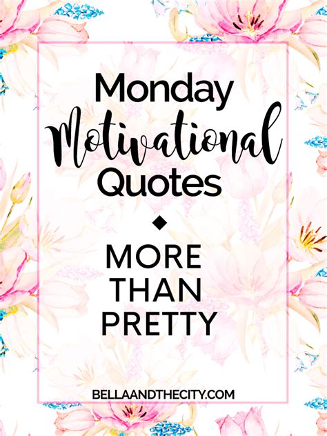More On Monday The And Times Of The Thunderbolt Kid By Bill Bryson by Monday Motivational Quotes More Than Pretty And