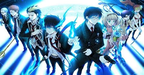 anime batch genre ao no exorcist s1 subtitle indonesia bd