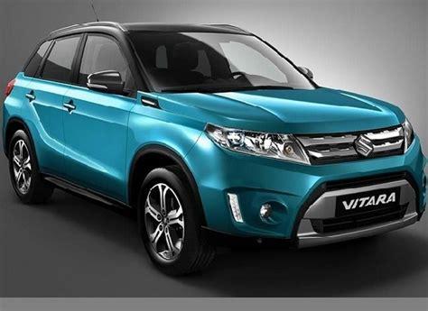 Maruti Suzuki A Features Maruti Suzuki Vitara Brezza Features Price Vitara