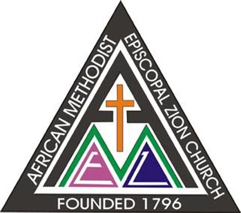ame zion church website