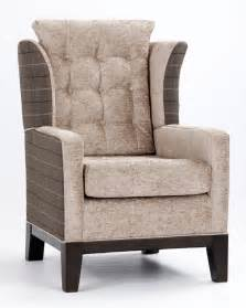 Armchair Back Support Tivoli High Back Wing Chair Renray Healthcare