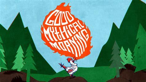 good mythical morning season  premiere youtube