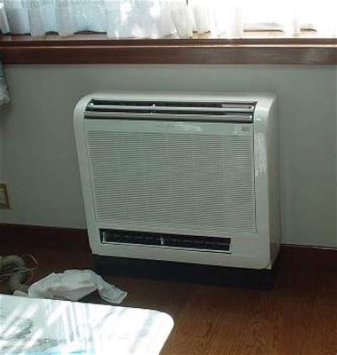mitsubishi mini floor unit mini air conditioner floor mounted floor matttroy