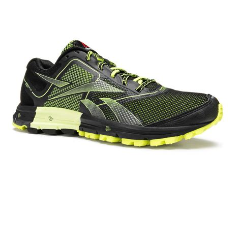 cushion shoes running reebok one cushion trail running shoe 65