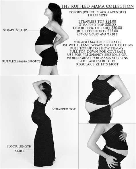 13 Best Maternity by 13 Best Images About What To Wear Maternity Portraits On