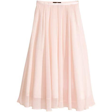 light pink pleated skirt best 25 light pink skirt ideas on pleated