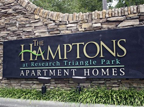 The Hamptons at Research Triangle Park Apartments   Durham, NC 27713   Apartments for Rent