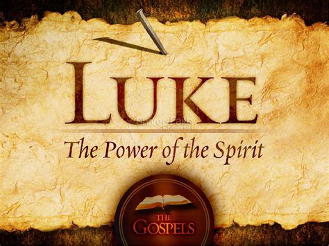 news the gospel of jesus books luke s gospel powerpoint template new testament books