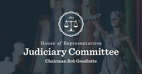 House Judiciary Committee by House Judiciary Committee