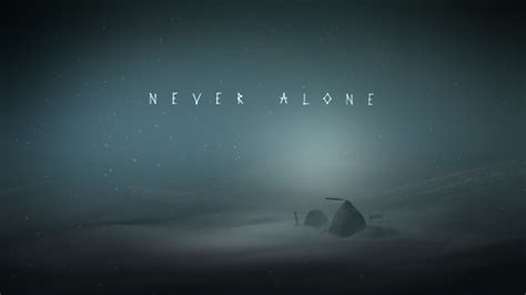 Never Alone never alone review the free cheese