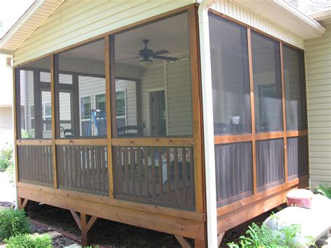 removable windows for screened porch removable screened porch panels garner carolina