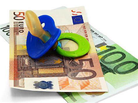 Gibt Es Bald Mehr Kindergeld Deutschland Badische Zeitung