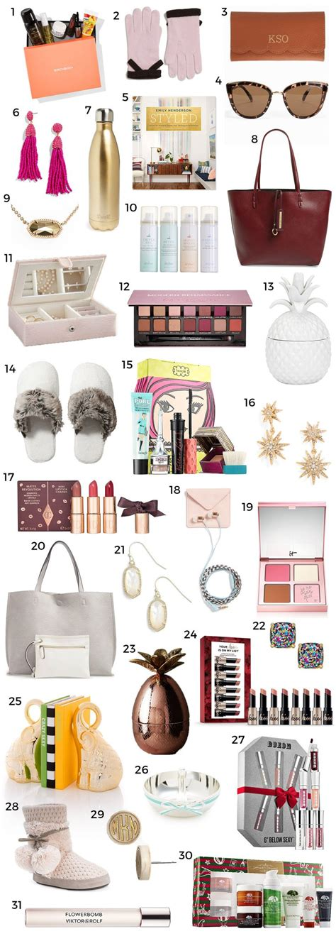 christmas gift ideas for women in their 20s best 25 gift ideas for ideas on gift to