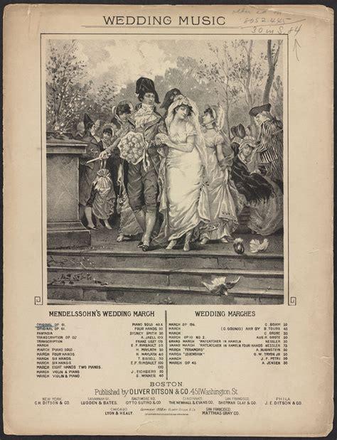 Wedding March (Mendelssohn)   Wikiwand