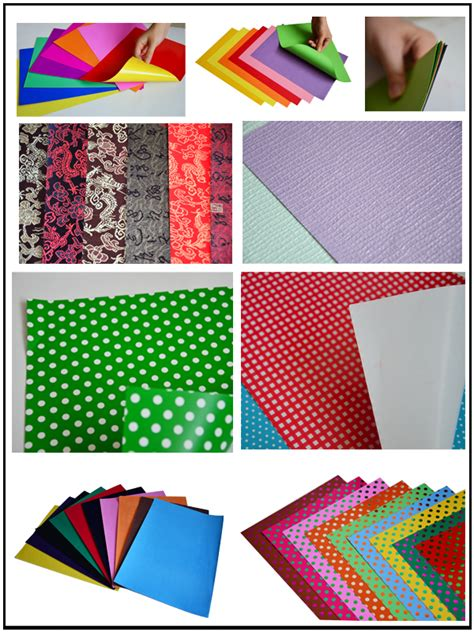 Corrugated Craft Paper - printed corrugated handpaper wrapping craft corrugated