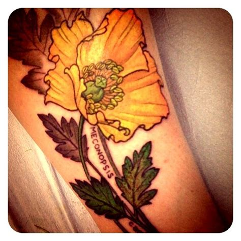 art deco tattoo designs nouveau poppy ideas