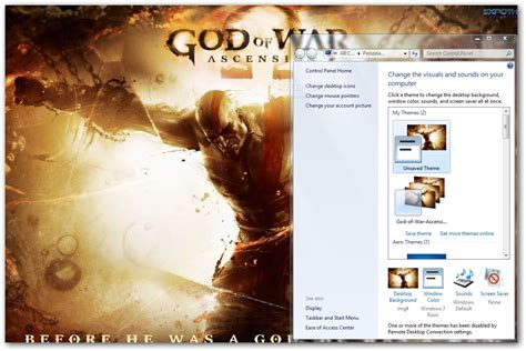 all god themes download god of war ascension theme download
