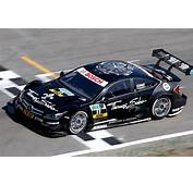 Valencia One Of Two Deciding Races For DTM This Season