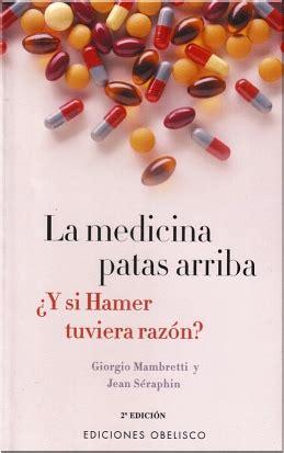 libro los descubrimientos del doctor otros libros sobre los descubrimientos del dr hamer