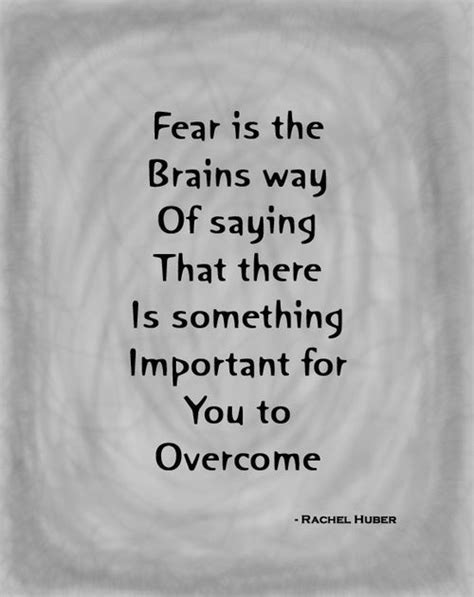 the best way to overcome anxiety is to do nothing a blog overcoming fear quotes tumblr www pixshark com images
