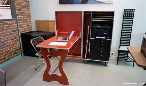 Stage Managers Desk by Book