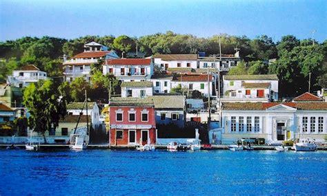 appartamenti paxos paxos hotel appartamenti stanze affittacamere traghetti