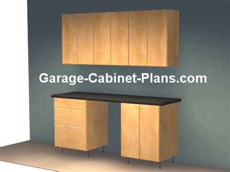 Plywood Cabinet Plans by Diy Plywood Shop Cabinet Plans Plans Free