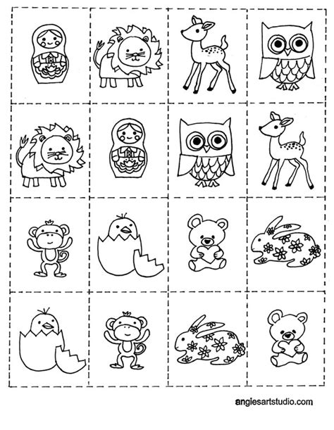 art coloring pages games coloring pages free coloring page and memory game for
