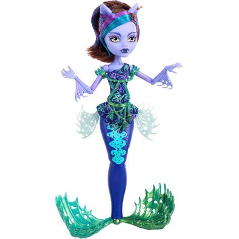 monster high great reef s carrier монстр хай куклы дракулауры и клодин great scarrier reef