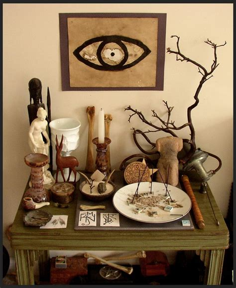 create your own altar 187 in my sacred space