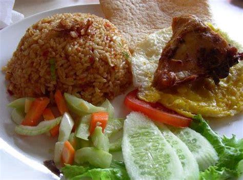 membuat nasi goreng spesial masak nasi uduk pakai rice cooker