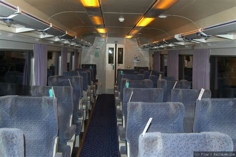 Sleeper Trains From To Edinburgh by Trains Edinburgh Cal Railcc