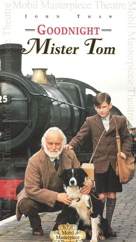 goodnight mister tom 0141353848 goodnight mr tom 1999 rotten tomatoes