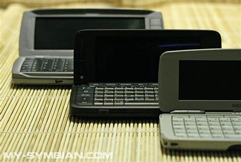 Flexibel Ui Up Nokia E90 nokia e90 review