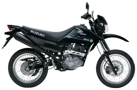 Suzuki Motorrad 125 Ccm Modelle by Suzuki Dr 125 Sm 2013 Fiche Moto Motoplanete