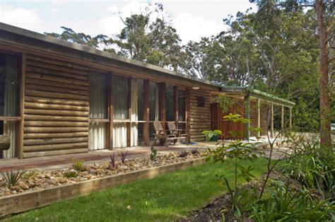 mallacoota accommodation