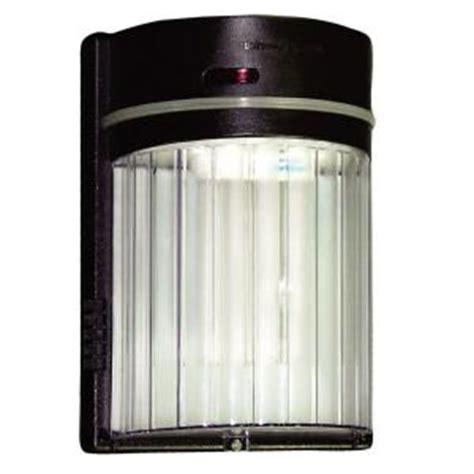 lights of america bronze flourex wall light 9012 the