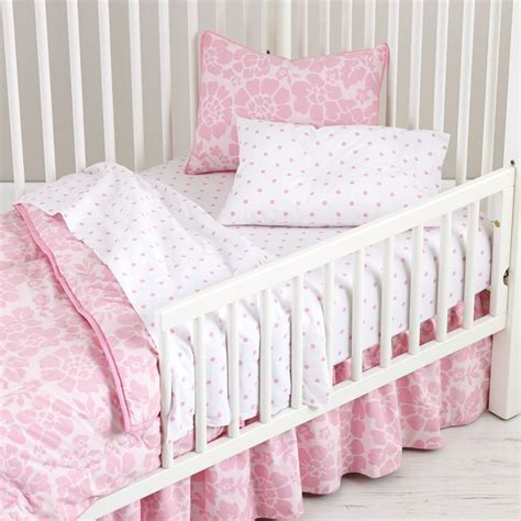 pink toddler bed toddler bedding kids bedding sheets duvets pillows