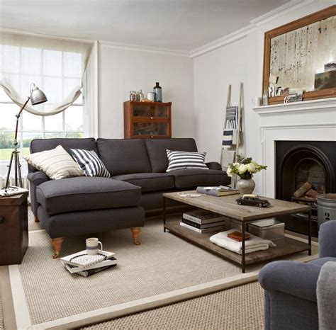 how to position a sectional in room 12 best images about hoekbanken on pinterest traditional