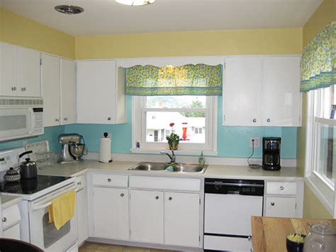 Kitchen Colors Of The 1950 S Un Remodels 1980s Bathroom Restores Its 1950s
