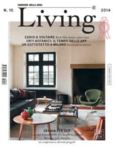 riviste arredamento on line gratis abbonamento living