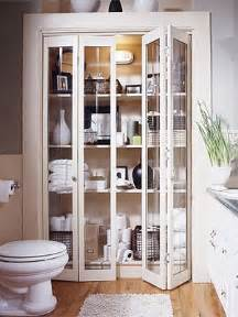 Bathroom Closet Storage Ideas by Elegant Bathroom Shelf Design Ideas
